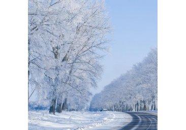 Winter-Wäsche