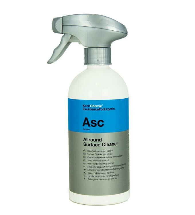 Koch Chemie Asc Allround Surface Cleaner Allzweckreiniger 500ml