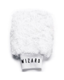 Wizard of Gloss Fluffy Waschhandschuh V2