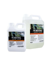 ValetPRO PH Neutral Snow Foam - 1L, 5L