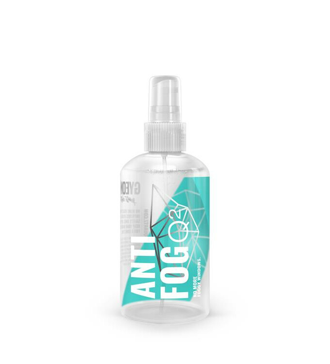 Gyeon Q2 AntiFog 120ml Kit