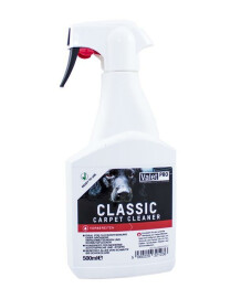 ValetPRO Classic Carpet Cleaner 500ml ready to use