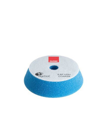 Rupes BigFoot Polierschwamm Coarse Blau 80-100mm