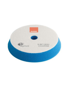 Rupes BigFoot Polierschwamm Coarse Blau 150-180mm