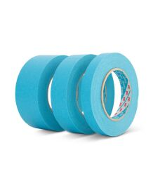 3M Scotch Tape 3434 Klebeband Blau - 18mm, 30mm, 48mm