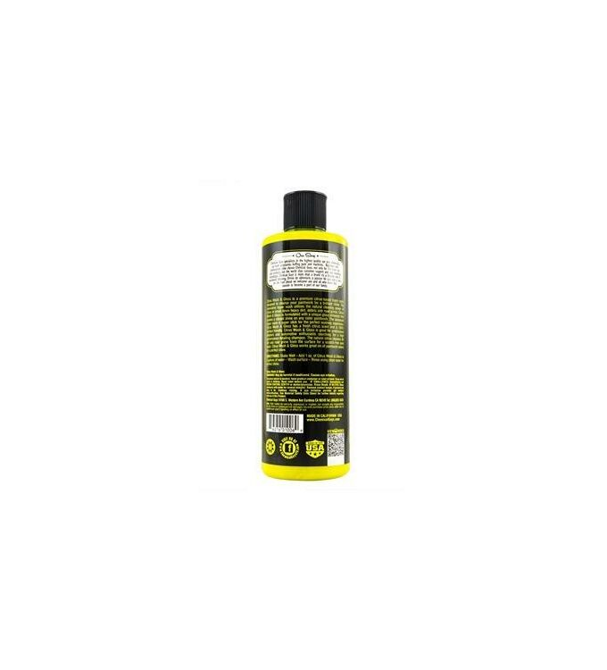 Chemical Guys Citrus Wash & Gloss Autoshampoo 473 ml