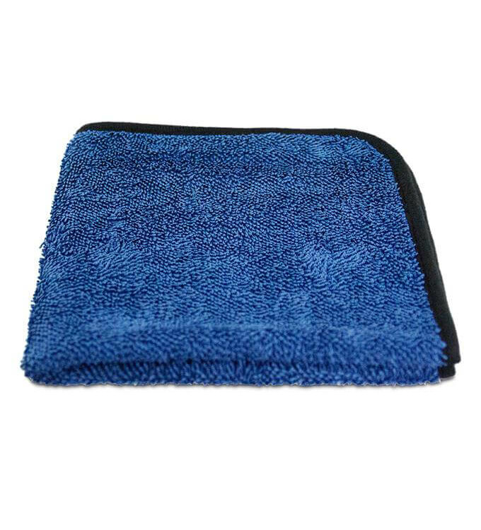 Wizard of Gloss Mini Marlin Drying Towel Trockentuch 700GSM 40x40cm