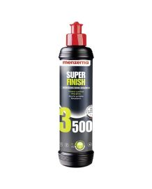 Menzerna Super Finish SF3500 - Hochglanzpolitur 250ml