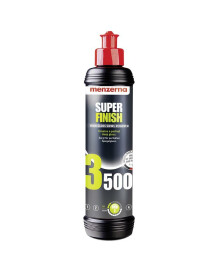 Menzerna SF3500 Super Finish Hochglanzpolitur 250ml
