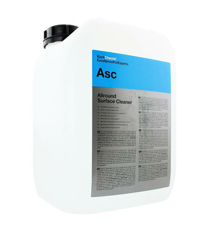 Koch Chemie Asc Allround Surface Cleaner 10L