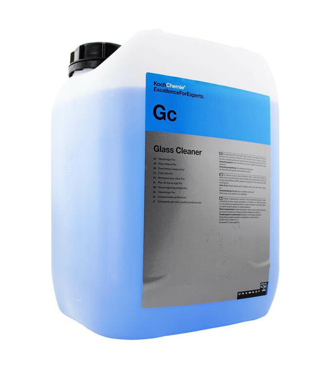 Koch Chemie Gc Glass Cleaner 10L