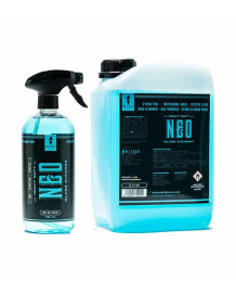 Wizard of Gloss Neo Glasreiniger - 750ml, 3L