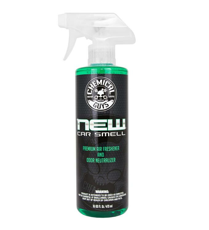 Chemical Guys New Car Scent 473 ml