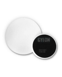 Gyeon Q2M Rotary Finish Pad Weiß Step 4 145x25mm