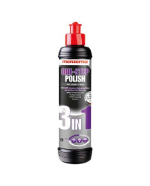 Menzerna One Step Polish 3in1 All-In-One Politur 250ml