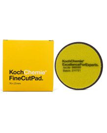 Koch Chemie Fine Cut Pad Fein 76mm