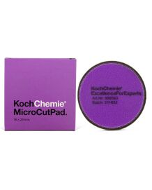 Koch Chemie Micro Cut Pad Medium 76mm