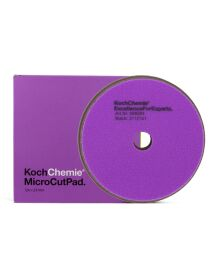 Koch Chemie Micro Cut Pad Medium 126mm