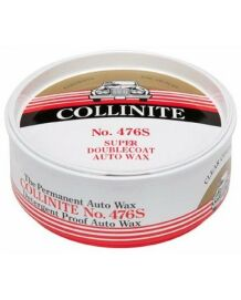 Collinite Super DoubleCoat Autowachs Nr. 476s 266g