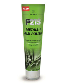 Dr. Wack P21S Metall-/Alu-Polish 100ml
