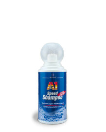 Dr. Wack A1 Speed Shampoo 500ml