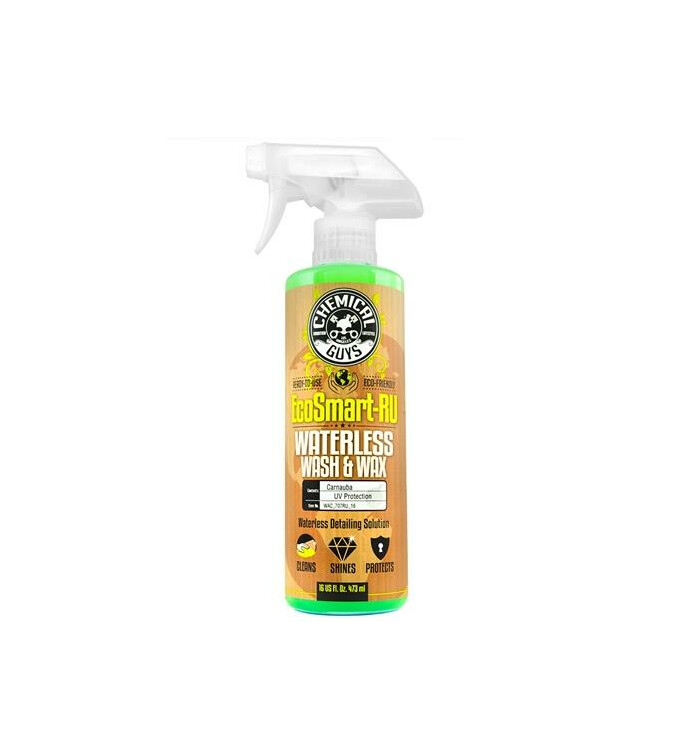 Chemical Guys Ecosmart RTU Waterless Detailing System 473 ml