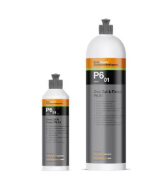 Koch Chemie One Cut & Finish P6.01 Politur - 250ml, 1L