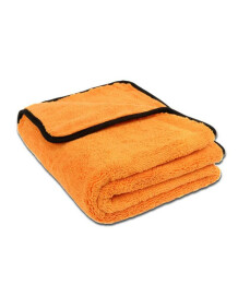 Liquid Elements Orange Baby XL Trockentuch 800GSM 90x60cm