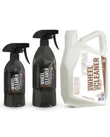 Gyeon Q2M Iron WheelCleaner Felgenreiniger - 500ml, 1L, 4L