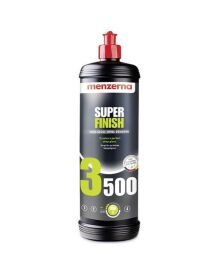 Menzerna SF3500 Super Finish Hochglanzpolitur 1L