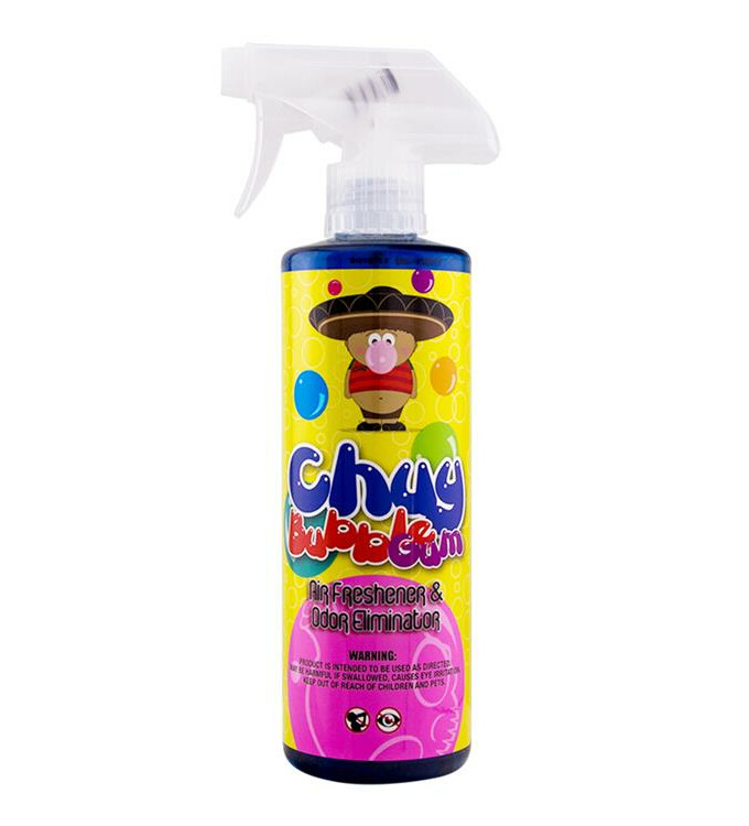 Chemical Guys Chuy Bubble Gum Scent 473ml