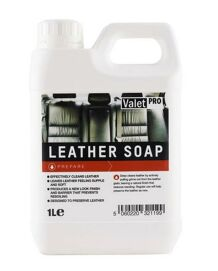 ValetPRO Leather Soap Lederreiniger 1L