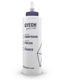 Gyeon Dispenser Bottle Leerflasche 300ml