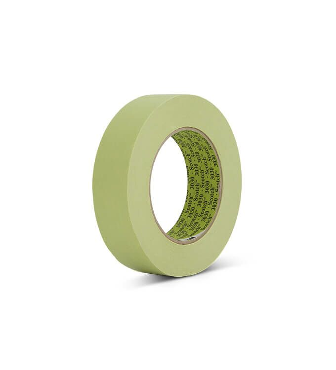 3m Scotch Tape 3030 Grn 30mm