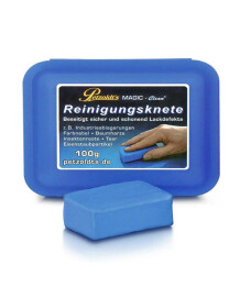 Magic Clean Reinigungsknete Mild Blau 100g
